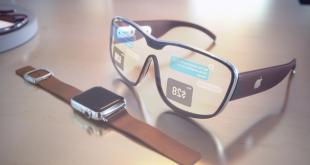 تقرير جديد يقترح قدوم نظارات آبل للواقع المعزز في العام 2021، وليس في العام 2022