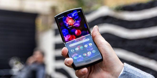 تقرير جديد يكشف عن معلومات مهمة حول الهاتف Motorola Razr 2020 القابل للطي