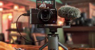 تقرير جديد يلمح لقدوم كاميرا صغيرة جديدة من شركة Sony بحلول نهاية هذا الشهر