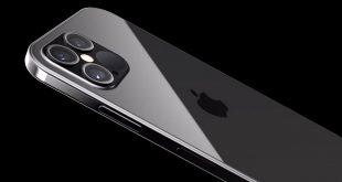 خليفة iPhone 12 قد يصل مع ثلاث كاميرات في الخلف