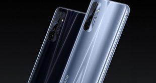 ريلمي تعلن رسميًا عن هاتفها الأحدث Realme X50 Pro Player