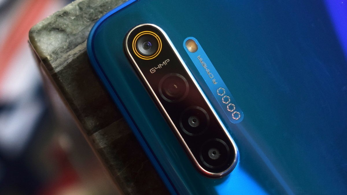 شركة Realme تكسر حاجز 35 مليون مستخدم على الصعيد العالمي