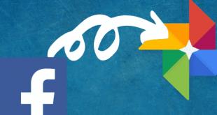 فيسبوك تتيح أداة نقل الصور إلى Google Photos في المزيد من الدول