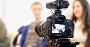 كانون تتيح برنامج كاميرا الويب المجاني لجميع المستخدمين