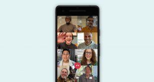 كيفية إجراء مكالمات فيديو تضم 8 أشخاص في واتساب
