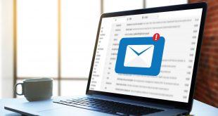 كيفية إعداد تطبيق البريد الإلكتروني في نظام ويندوز 10