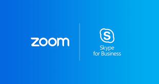 كيف تمكنت خدمة Zoom من التغلب على سكايب؟