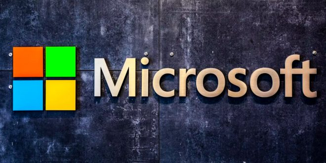 مايكروسوفت ترغب في إستخدام الذكاء الاصطناعي للمساعدة في تحسين التعرف على العناصر لضعاف البصر