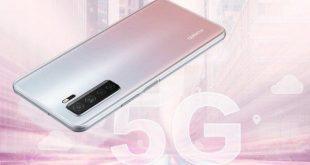 هواوي تطلق Huawei P40 Lite 5G في أوروبا