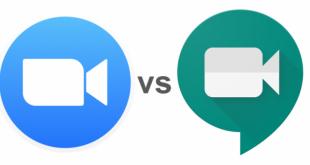 5 أسباب تجعل Google Meet أفضل من Zoom