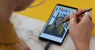 5 تطبيقات لتحقيق أقصى استفادة من قلم S Pen مع هاتف جالاكسي نوت