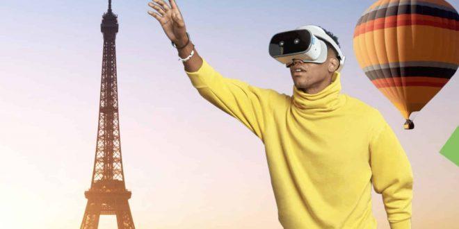 5 من أبرز نظارات الواقع الافتراضي في عام 2020
