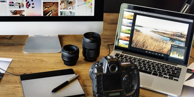 7 مواقع وتطبيقات تساعد المصممين على العمل باحترافية