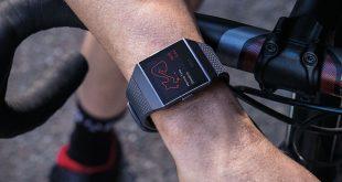 Fitbit تريد أن ترى ما إذا كانت أجهزتها القابلة للإرتداء قادرة على إكتشاف COVID-19