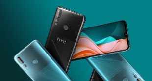 HTC تعتزم إطلاق هاتف ذكي جديد متوافقة مع شبكات 5G في شهر يوليو