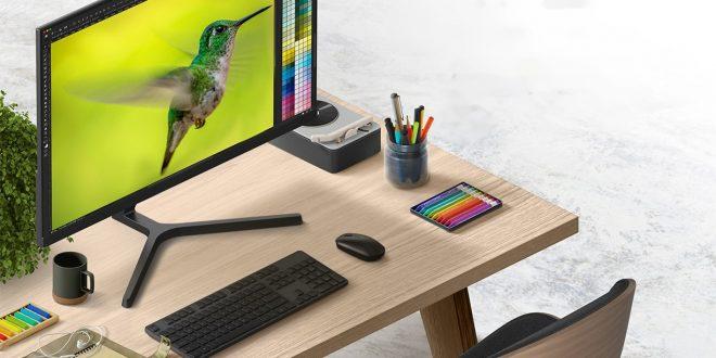 Redmi تُعلن عن أول شاشة لها للحواسيب المكتبية، وتُدعى Redmi Display 1A