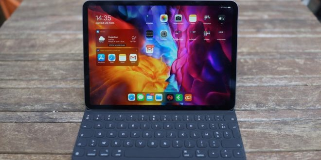 iPad 2020 القادم في النصف الثاني من هذا العام سيستخدم المعالج Apple A12