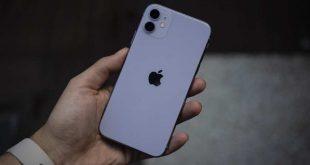 iPhone 11 هو الهاتف الأكثر مبيعًا في الربع الأول من هذا العام