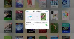 آبل تخطط لإغلاق iBooks Author و iTunes U