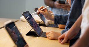 آبل تقدم قريبًا أقساطًا بدون فائدة لشراء IPad و Mac