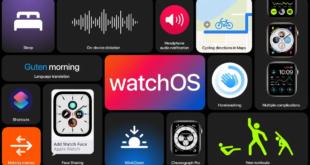 أبرز 5 ميزات جديدة في نظام التشغيل WatchOS 7 من آبل