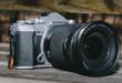 أوليمبوس تغادر النشاط التجاري للكاميرات بعد 84 عامًا