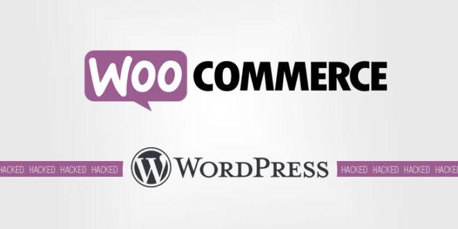 """اكتشاف ثغرة في إضافة ووردبرس """"WooCommerce"""" تتيح سرقة بيانات البطاقات الإئتمانية"""