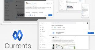 جوجل تطلق Currents لتحل محل +Google