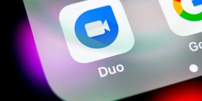خدمة Google Duo تتيح لك الآن الإنضمام إلى المحادثات الجماعية من خلال رابط
