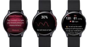 سامسونج تُطلق تطبيق Samsung Health Monitor مع خاصية قياس ضغط الدم