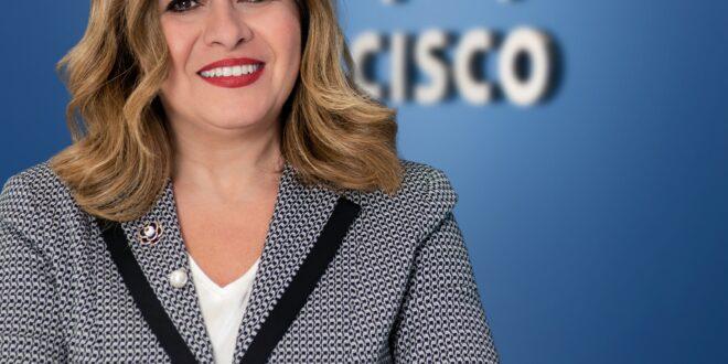 سيسكو تطلق حزمة حلول جديدة لتسريع تعافي الأعمال