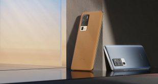 فيفو تعلن عن هواتف X50 بكاميرات مميزة