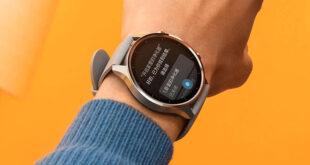 قد يتم إطلاق الساعة الذكية Xiaomi Mi Watch Revolve على الصعيد العالمي قريبًا