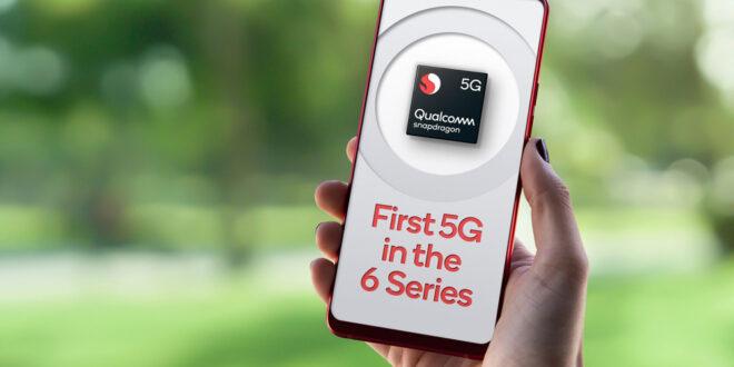 كوالكوم تُعلن عن المعالج Snapdragon 690، ويدعم شبكات 5G و WiFi 6