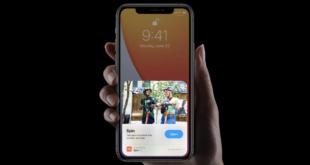 كيفية استخدام ميزة App Clips في نظام iOS 14