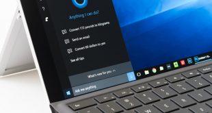 كيف يمكنك حذف تطبيق المساعد الصوتي Cortana من ويندوز 10؟