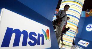 مايكروسوفت تستبدل موظفي العقود في شبكة MSN بالذكاء الاصطناعي