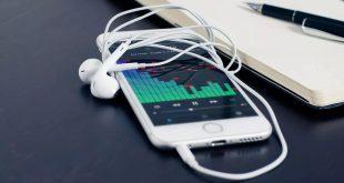 ما هو مقدار البيانات التي تستهلكها خدمات بث الموسيقى في هاتفك؟