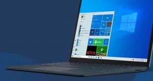هل حاسوبك مؤهل للحصول على تحديث ويندوز 10 الأخير؟