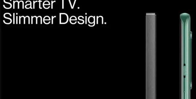 ون بلس تؤكد إطلاق 3 أجهزة تلفاز ذكية وتكشف عن الأسعار