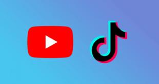 يوتيوب يبدأ باختبار ميزةٍ تنافس تيك توك