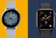 4 أشياء يجب أن تفعلها سامسونج للتغلب على آبل في سوق الساعات الذكية