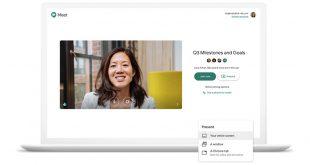 4 ميزات في Google Meet تساعدك على إجراء مكالمات فيديو احترافية