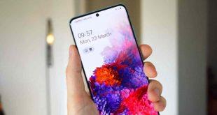 5 طرق لإصلاح مشكلات الأداء في هواتف Galaxy S20
