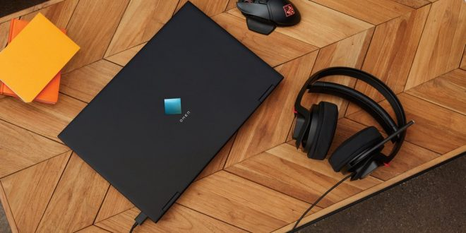 HP تُزيح الستار رسميًا عن حاسوب HP OMEN 15 جديد مع معالج AMD وشاشة بحجم 15.6 إنش