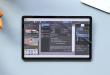 Krita تطبيق رسم رقمي من فئة سطح المكتب يصل أندرويد