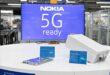 Nokia تُوقع عقدًا مع شركة Broadcom لتُزودها برقاقات 5G