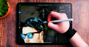 أدوبي تطلق ميزات مهمة جديدة لتطبيق فوتوشوب على آيباد