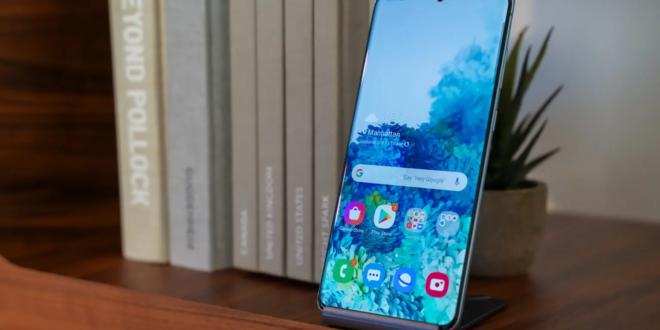 أفضل هواتف شركة سامسونج في 2020 حتى الآن