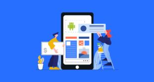 أفضل 5 لغات برمجة لتطوير تطبيقات أندرويد وكيف تتعلمها بأقل تكلفة؟
